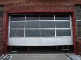 Glass Garage Doors Fort Saskatchewan